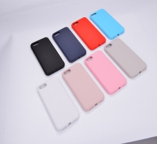 IPhone8 Silicone Case